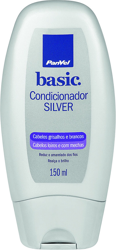 Condicionador Silver