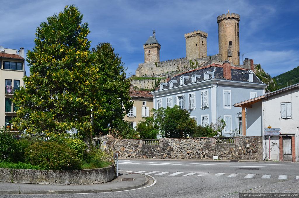 34 Foix