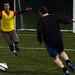 Wythenshawe Town FC Training Session (22/10)