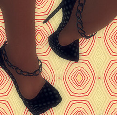 nyas shoes
