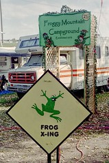 From the archives: Froggy Mountain Camp, 2004