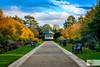 Bedford Park Bandstand