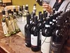 Friday #wine #sampling @mazzarosmarket #StPete - here until 5pm ;)