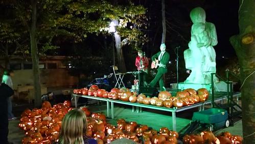 Greenbelt Pumpkin Festival
