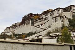 Lhasa - Potala Palace - 1