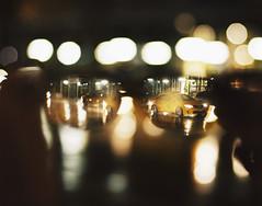 NYC Through Glasses