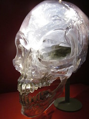 quartz, glass,