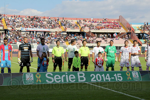 Vicenza e Avellino restano in B: il quadro in vista del prossimo campionato$