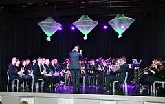 Åsenhöga Brassband - Dir. Olof Forsberg