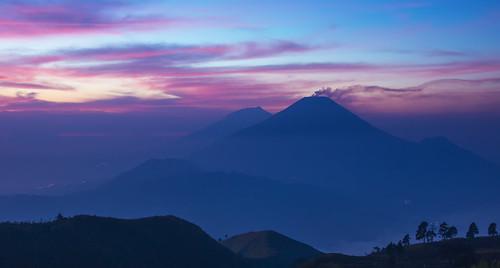 indonesia centraljava kejajar