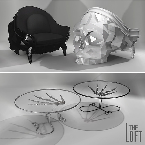 The Loft - October Collabor88