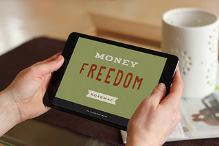 money freedom roadmap