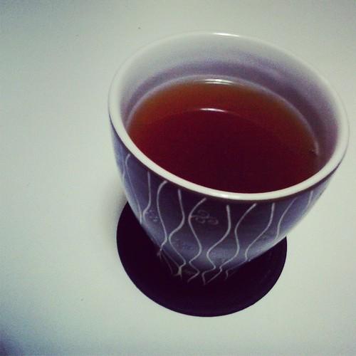 Darjeeling Black Tea with Pomegranate