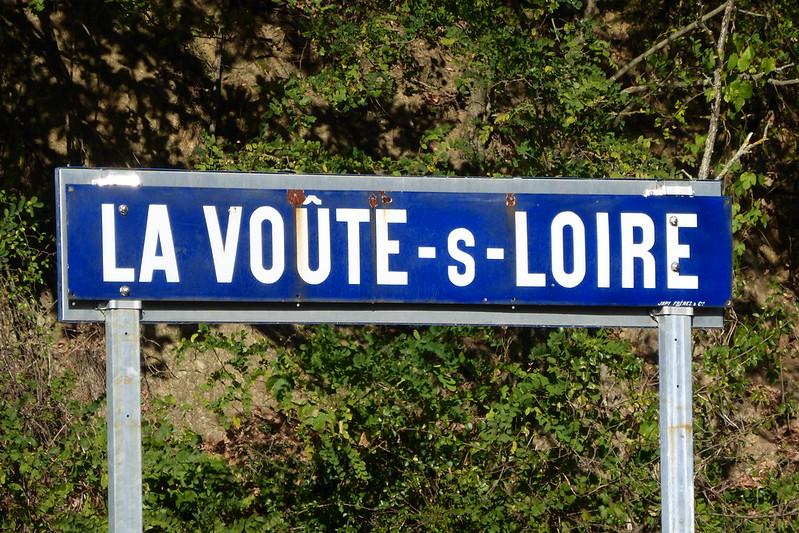 La Voûte sur Loire