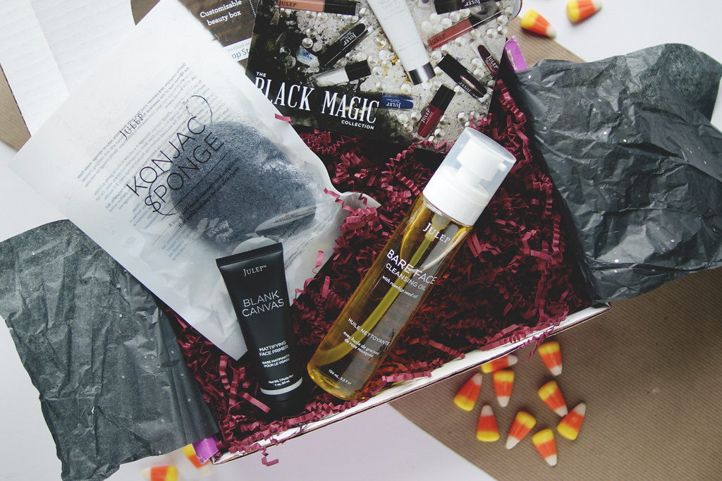 julep maven box october 2014