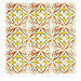 GRACE Geometric Pattern