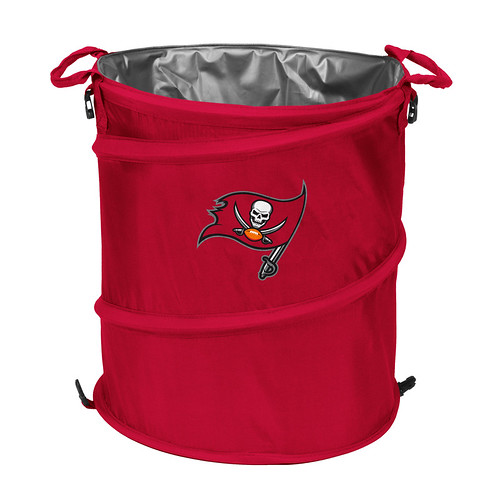 Tampa Bay Buccaneers Trash Can Cooler