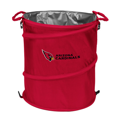 Arizona Cardinals Trash Can Cooler