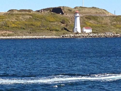 Canada Halifax lighthouse