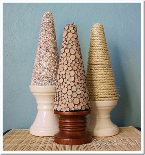 Textured Cone Trio[12]