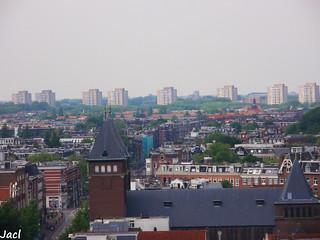 Imagen de Westerkerk cerca de Ámsterdam. netherlands amsterdam holanda westerkerk paisesbajos