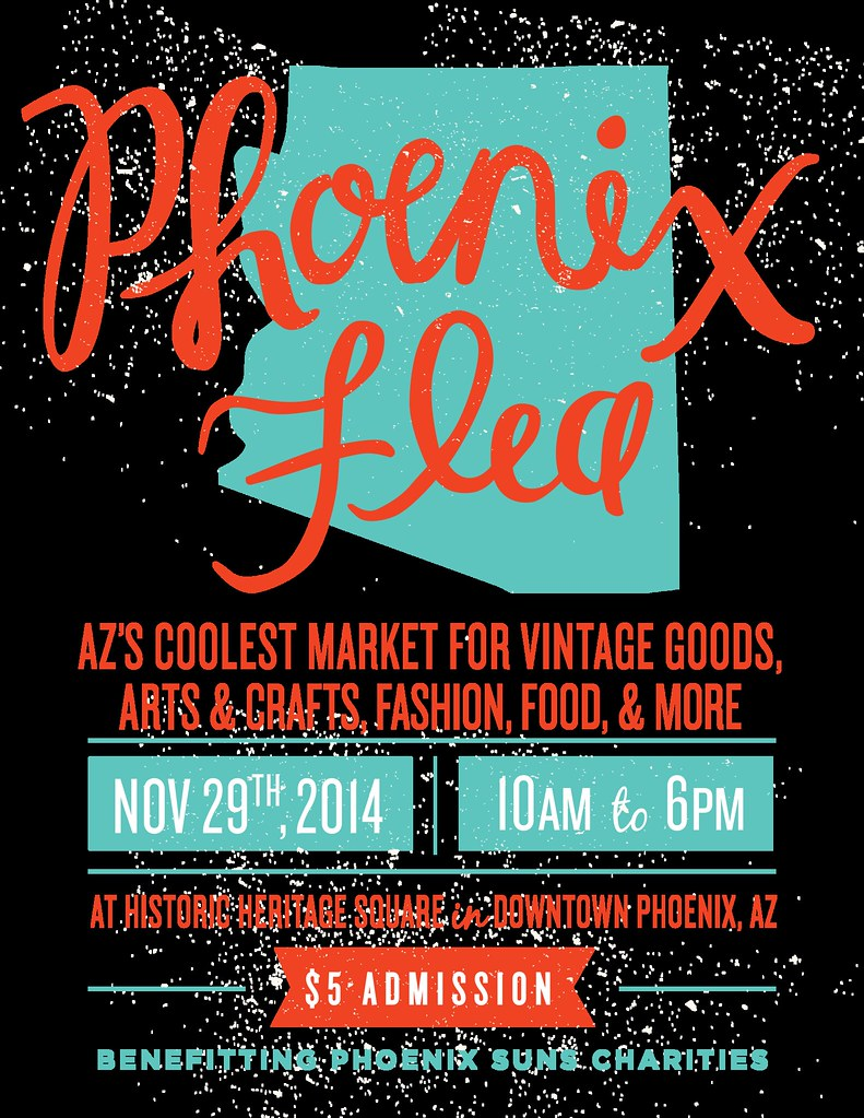 Phx Flea Fall2014 Letter Size.indd