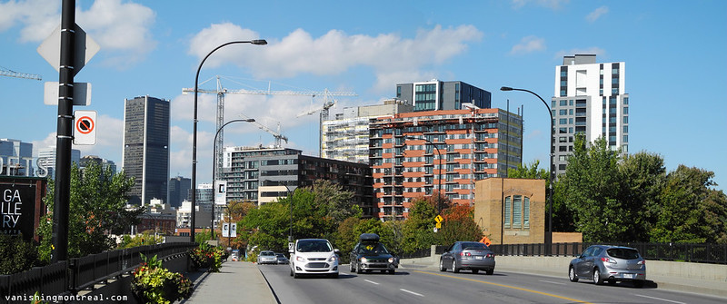 Griffintown (2014) - panoramic