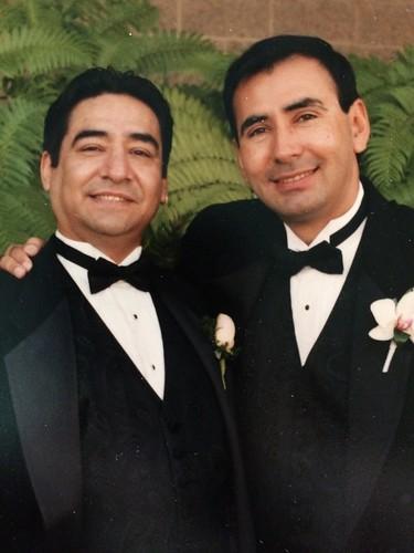 Carlos & Hector.
