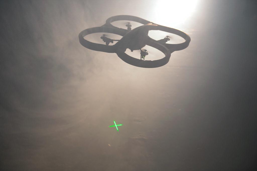 2014 - Drone - 2000 Résidence Nicolas Maigret