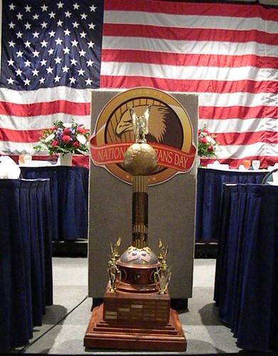 National Veteran Award Honorees