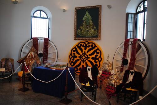 Exposición Valme, la fe de un pueblo sobre los 120 años de la romería