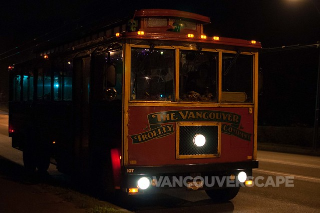 Haunted Vancouver Trolley Tour-10