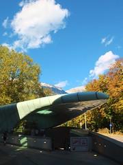 Nordpark Funicular