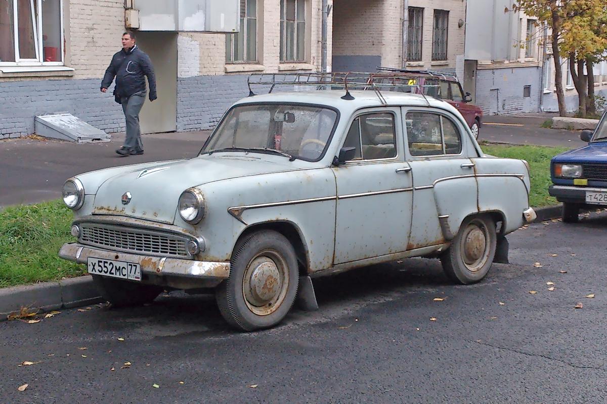 Moskvich 403
