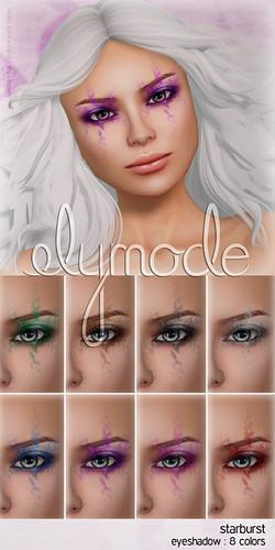 elymode: starburst