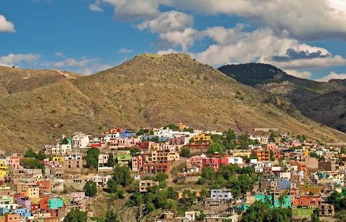 """mexico mexique guanajuato northcentral """"flickrtravelaward"""""""
