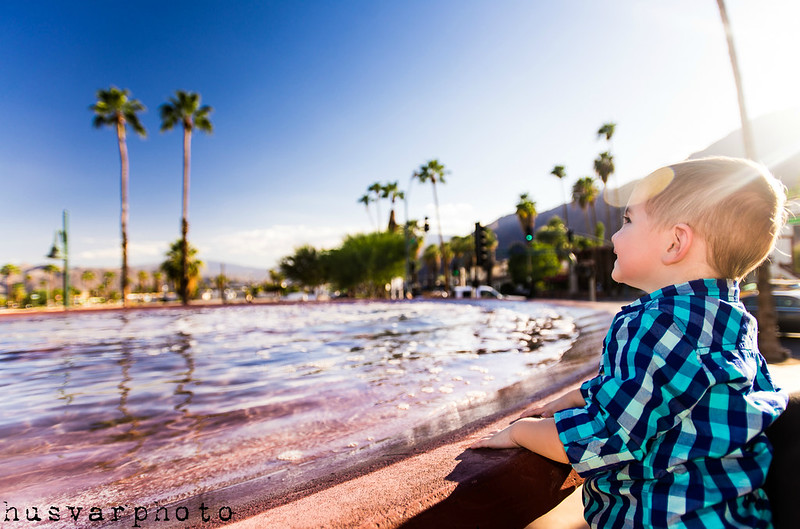 palm springs uptown fountain in_the_know_mom