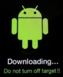 Download Mode Icon