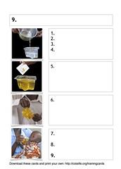Card 9 - Using Kit Yamoyo blank