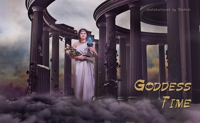 Goddess Time