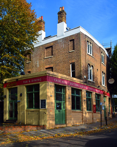 The Magdala / NW3