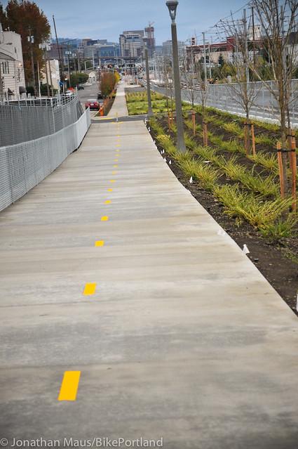 Update on PMLR bikeway progress-46