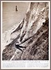 Eastbourne past - Beachy Head rescue - 1955