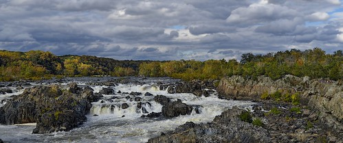 clouds river virginia dc washington nikon fallcolor great greatfalls falls potomac 1855mm 2014 d5100 washdcoct1024