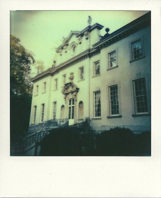 swan house 2