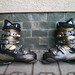 Lyžařská obuv Atomic B3 vel.43 - fotka 1