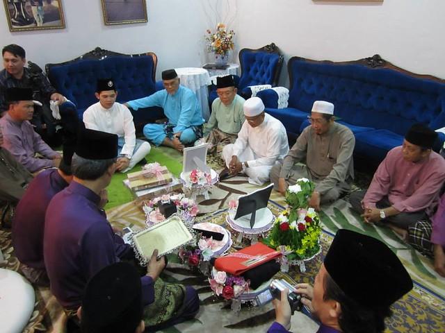Nadya's wedding 2