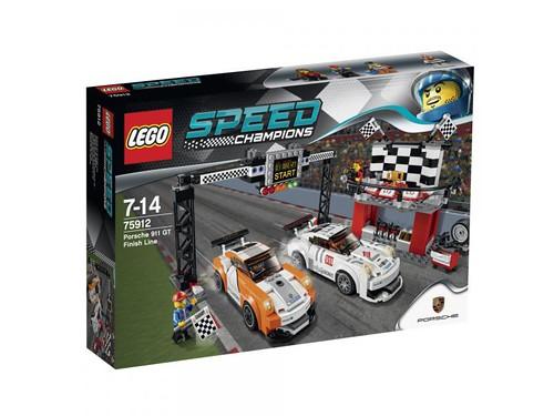 LEGO Speed Champions 75912