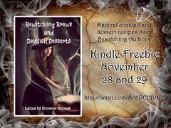 Bewitching Brews Free Nov
