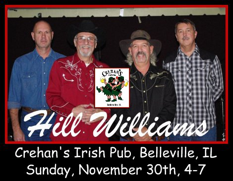 Hill Williams 11-30-14